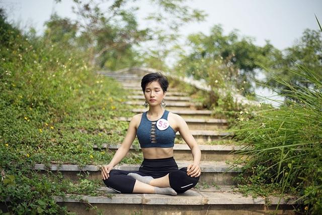 Gặp Hoa khôi ĐH Xây dựng có nét đẹp tựa Hoa hậu H'Hen Niê - 11