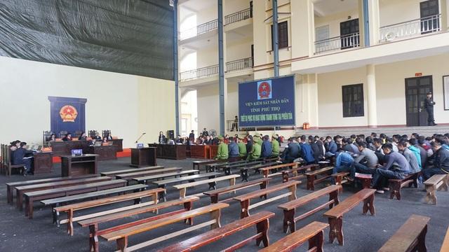 Xử vụ đánh bạc nghìn tỷ: Vì sao mức án đề nghị với Nguyễn Văn Dương cao nhất? - 1