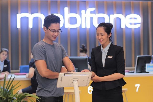 MobiFone gia tăng trải nghiệm trực tuyến cho người dùng - 1