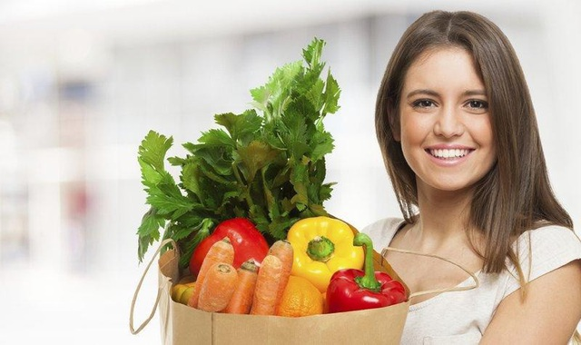 Dinh dưỡng hợp lý có thể cải thiện ù tai, ve kêu trong tai