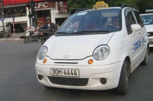 Ô tô 500 triệu, bốc trúng biển số khủng, bán luôn giá 1,6 tỷ - 18