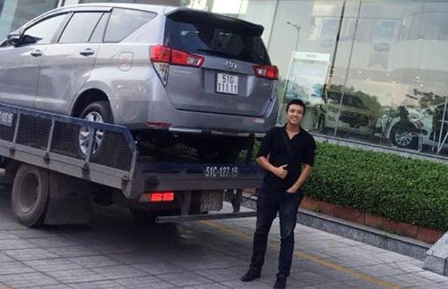 Ô tô 500 triệu, bốc trúng biển số khủng, bán luôn giá 1,6 tỷ - 20