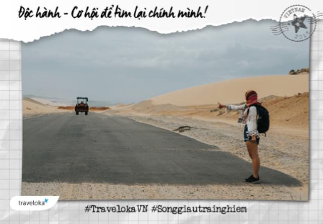 Du lịch trải nghiệm là cơ hội để bạn tìm lại được chính mình!