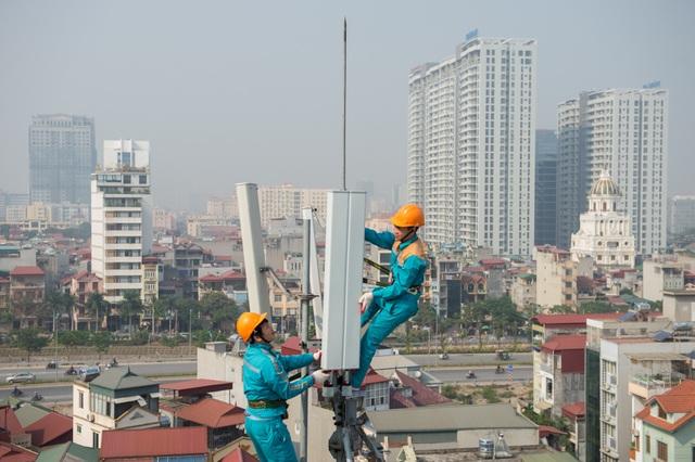 Viettel đã có sự chuẩn bị kỹ lưỡng trong việc triển khai thử nghiệm 5G