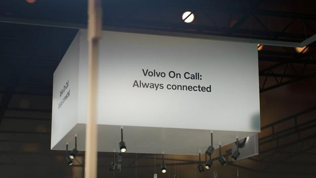 Không trưng bày xe, Volvo mang gì tới Triển lãm ô tô Los Angeles? - 4
