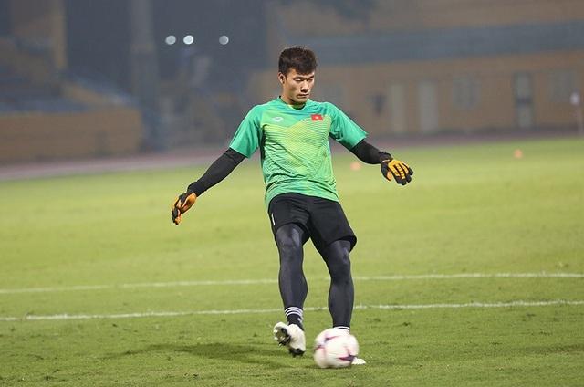 Văn Lâm quyết kéo dài kỷ lục giữ sạch lưới tại AFF Cup 2018 - 8