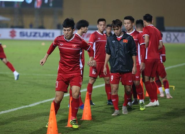 Văn Lâm quyết kéo dài kỷ lục giữ sạch lưới tại AFF Cup 2018 - 5