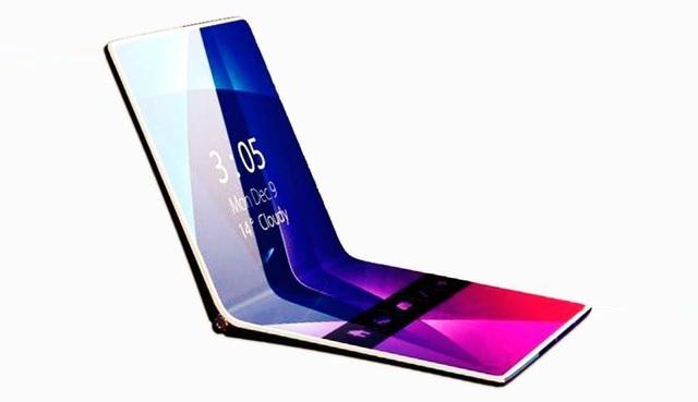 Nhà máy iPhone có thể chuyển về Hà Nội, lộ smartphone màn hình giọt nước của Samsung - 1