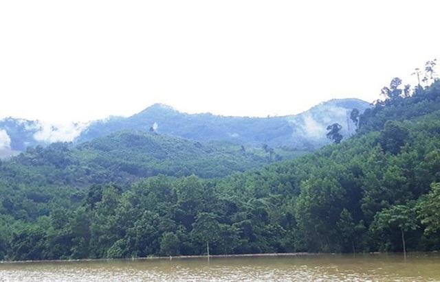 Quảng Nam và TT-Huế đưa ra quan điểm thống nhất về mức chi trả dịch vụ đối với các đối tượng có lượng phát thải CO² lớn trên địa bàn…để trình lên Bộ NN-PTNT trình chính phủ phê duyệt