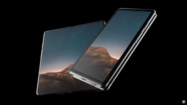 Nhà máy iPhone có thể chuyển về Hà Nội, lộ smartphone màn hình giọt nước của Samsung - 2