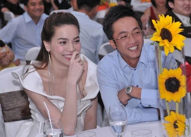 Cuộc sống hiện tại của Hà Hồ và Cường Đô la sau ly hôn - 1