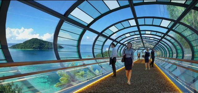 Du lịch xanh: Không gian mới từ Flamingo Cát Bà Beach Resort - 3