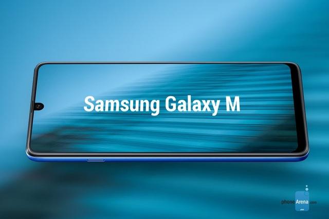 Nhà máy iPhone có thể chuyển về Hà Nội, lộ smartphone màn hình giọt nước của Samsung - 5