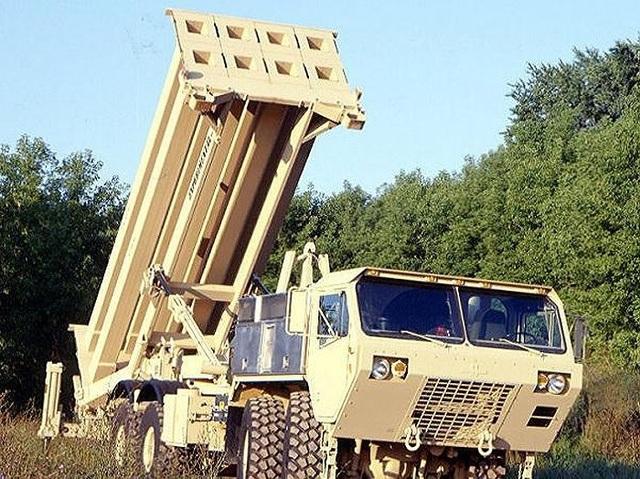 Các quốc gia như Ấn Độ hay Thổ Nhĩ Kỳ mặc dù có nguy cơ phải đối mặt với cuộc tấn công bằng tên lửa đạn đạo nhưng không thực sự lớn đến mức như Hàn Quốc - nước yêu cầu Mỹ triển khai THAAD để bảo vệ họ.