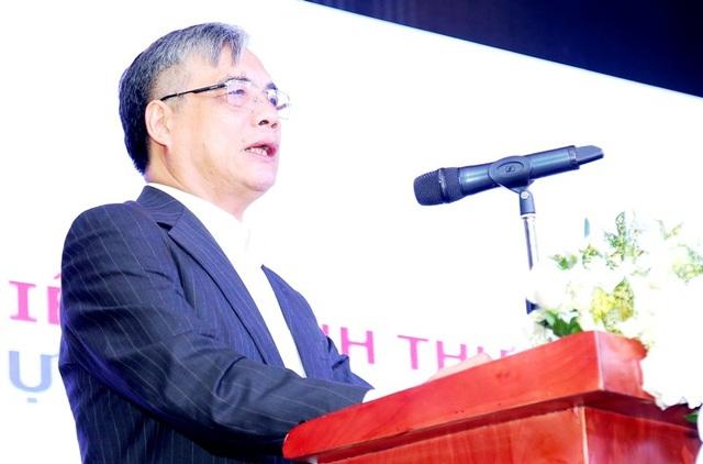 PGS.TS Trần Đình Thiên, thành viên Tổ tư vấn kinh tế của Thủ tướng Chính phủ.