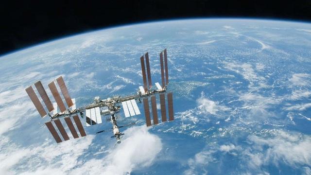 Các nhà nghiên cứu vừa phát hiện ra chủng vi khuẩn mới trên trạm ISS.