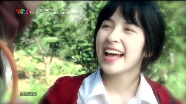 Trần Thị Vân (sinh năm 1997, Bắc Ninh) là cô bạn xinh xắn vào vai nhân vật Quỳnh trong bộ phim Quỳnh búp bê, nhận được nhiều sự quan tâm thời gian qua.