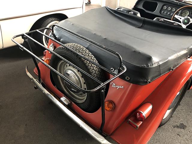 """""""Soi"""" chi tiết những chiếc xe cổ từ Hồng Kông tới Hà Nội - 15"""