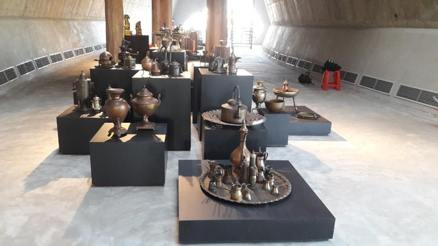 Tới Buôn Ma Thuột tham quan Bảo tàng Thế giới Cà phê độc đáo - 4