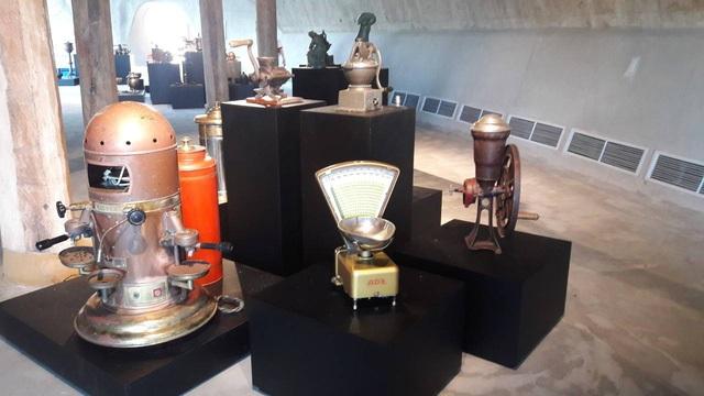 Tới Buôn Ma Thuột tham quan Bảo tàng Thế giới Cà phê độc đáo - 5