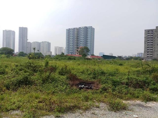 Việc Hà Nội đẩy mạnh rà soát, xử lý hàng loạt dự án ôm đất suốt nhiều năm rồi bỏ hoang là điều cần thiết.