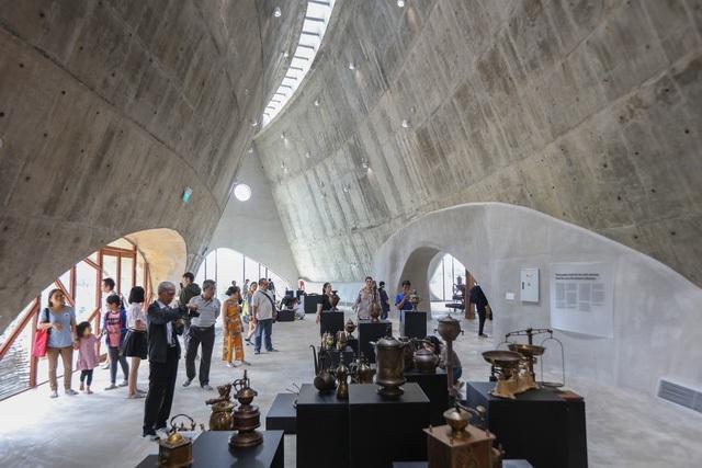 Tới Buôn Ma Thuột tham quan Bảo tàng Thế giới Cà phê độc đáo - 2