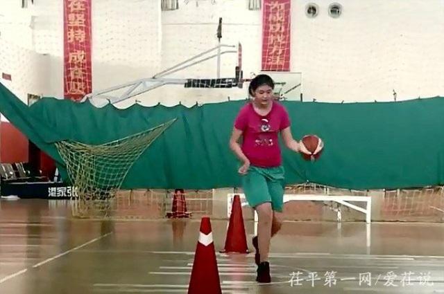 Nhiều người tin rằng Zhang là bé gái cao nhất thế giới