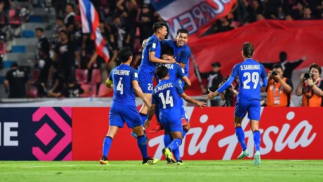 Thái Lan liệu có tìm được niềm vui chiến thắng ở đất Malaysia?