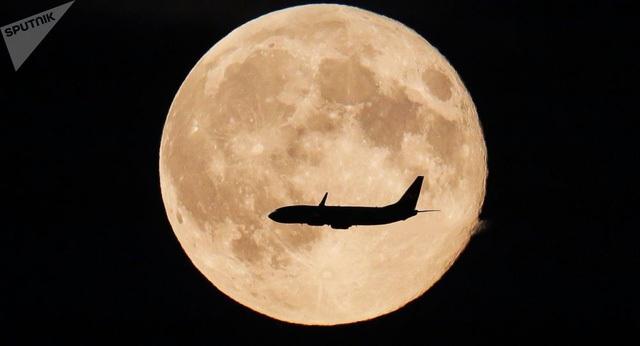 Các nhà khoa học nói về sự nguy hiểm trong ngày trăng tròn - 1