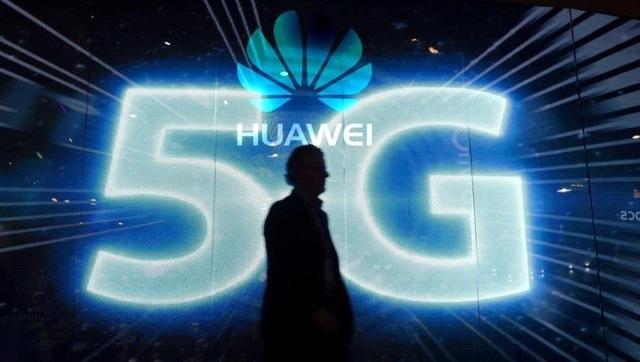 Mỹ thuyết phục đồng minh tẩy chay Huawei, LG tung điện thoại 16 camera - 2