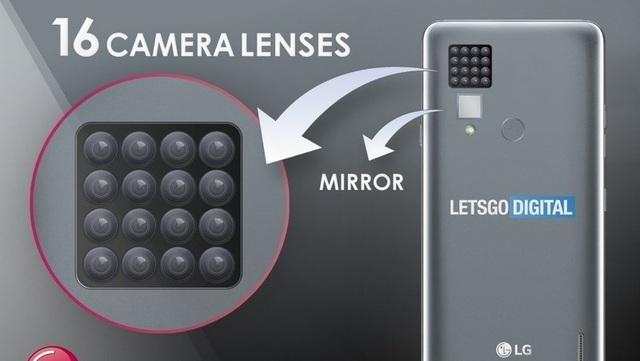Mỹ thuyết phục đồng minh tẩy chay Huawei, LG tung điện thoại 16 camera - 3
