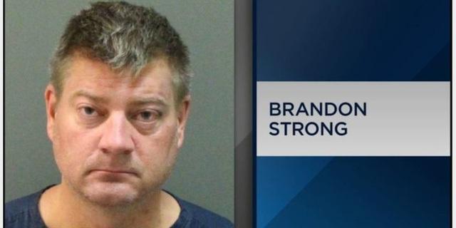 Ông Brandon Strong (Ảnh: Business Insider)