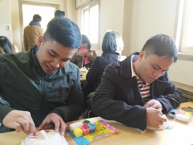 Còn anh Văn Phương thì thêm hiểu và yêu văn hóa Hàn Quốc.