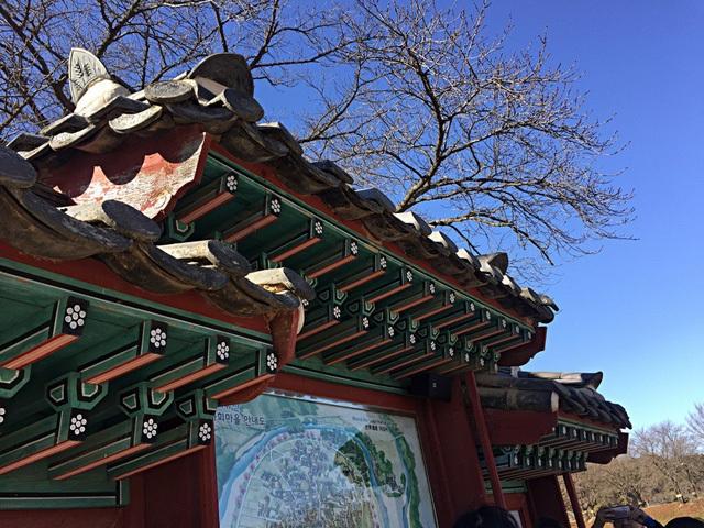 Nơi đây có cội rễ văn hóa Nho giáo sâu sắc, lưu giữ được nhiều nhà cổ Hàn Quốc và những đồ dùng truyền thống từ thời Joseon, văn hóa truyền thống đa dạng đã tạo nên tinh thần Hàn Quốc.
