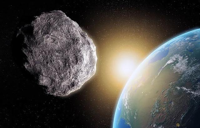 Tiểu hành tinh LF16 là nguy cơ mới nhất từ ngoài Trái Đất có thể xảy ra va chạm với hành tinh xanh trong tương lai.