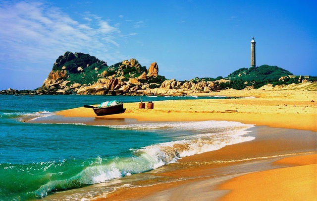 Phan Thiết – Thiên đường biển đang ngủ quên