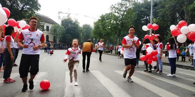 Sunshine Group tài trợ chính cho Run for Hope 2018 gây quỹ vì bệnh nhân ung thư - 4