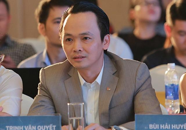 Với sở hữu lớn tại ROS, với mức tăng giá của mã này trong phiên cuối tuần, ông Trịnh Văn Quyết đã lấy lại 669 tỷ đồng giá trị tài sản