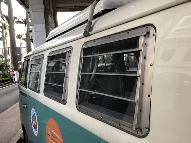 """""""Soi"""" chi tiết những chiếc xe cổ từ Hồng Kông tới Hà Nội - 35"""