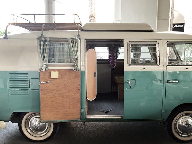 """""""Soi"""" chi tiết những chiếc xe cổ từ Hồng Kông tới Hà Nội - 34"""