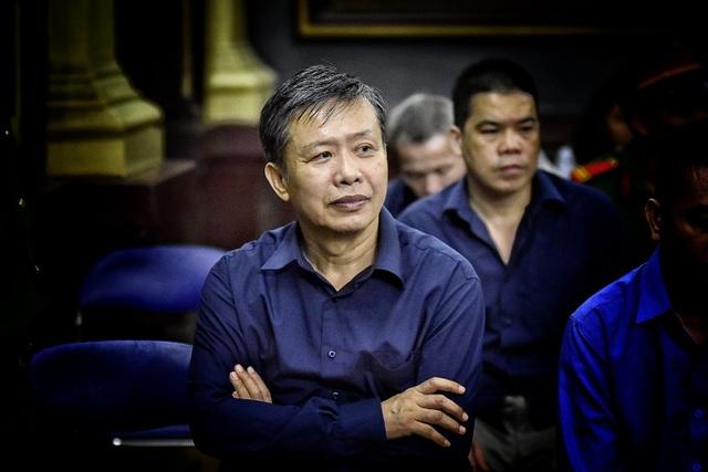 Trong số 26 bị cáo bị xét xử trong vụ án này có bị cáo Nguyễn Hồng Ánh - nguyên cán bộ công an TPHCM, bị xử về tội cố ý làm trái quy định nhà nước trong quản lý kinh tế gây hậu quả nghiêm trọng.