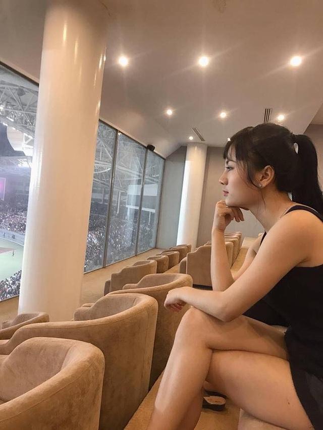 Cổ động viên Việt Nam nằm trong top đẹp nhất AFF Cup 2018 - 7