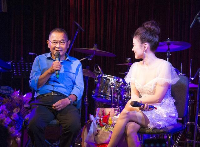 Sau gần 20 năm rời xa các hoạt động âm nhạc, và rất hiếm khi xuất hiện, mới đây nhạc sĩ Bảo Chấn quay trở lại khi ca sĩ Nguyễn Hải Yến chọn các ca khúc của nhạc sĩ Bảo Chấn để phát hành album.