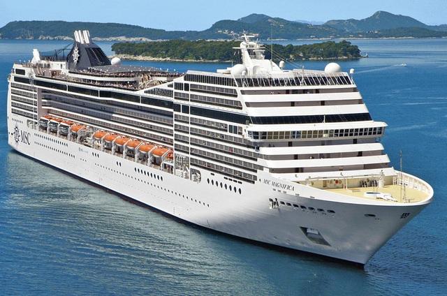 Có gì ở tour vòng quanh thế giới bằng du thuyền trị giá gần 400 triệu đồng? - 3