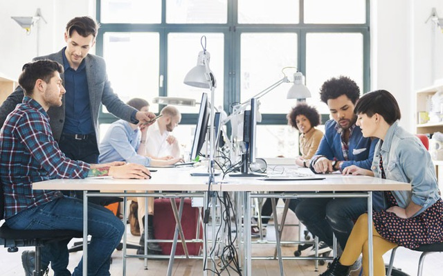 Công ty startup và bốn sai lầm lớn trong điều hành - 1