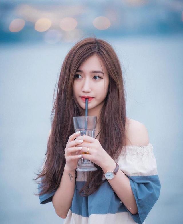 Cô mong rằng người hâm mộ Việt sẽ được thấy tuyển nước nhà nâng cúp vàng