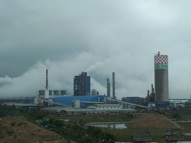 Dự án đạm Ninh Bình lận đận sau khi vay vốn và sử dụng nhà thầu Trung Quốc