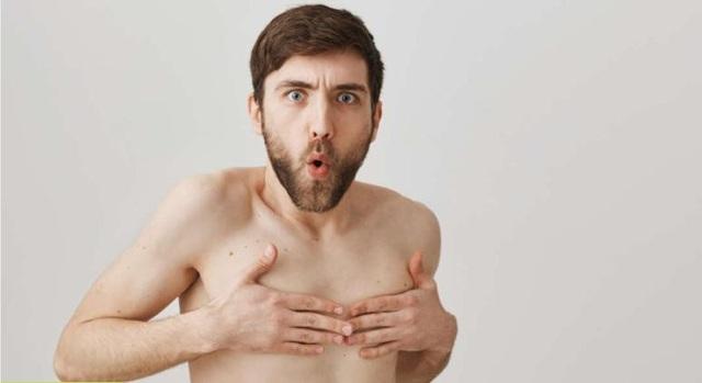 Núm vú của đàn ông có tác dụng gì? - 1