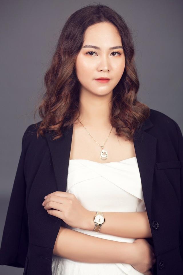 Chị Yến Nguyễn trở thành người phụ nữ xinh đẹp, quyền lực và thành công nhờ vào quyết tâm dám nghĩ dám làm.