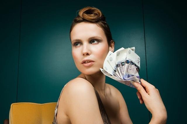 Người có những tính cách nào để có nhiều khả năng giàu có? - 1